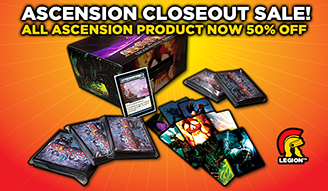 Ascension Sale