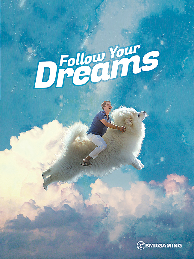 Shiro/Kibler - Follow Your Dreams