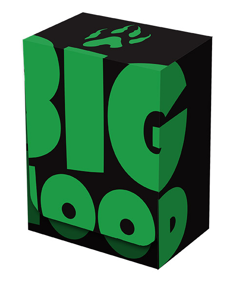Deckbox - Big Mood