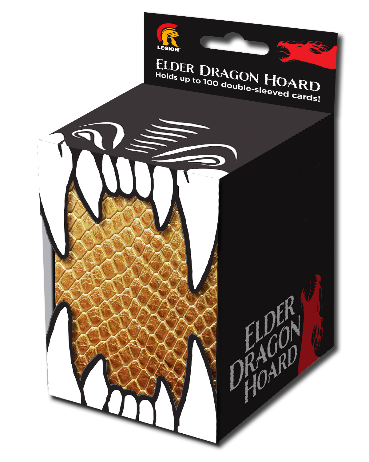 Hoard - Dragon Hide Gold