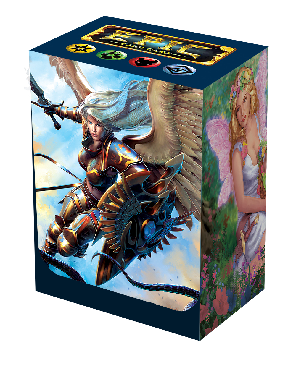 EPIC - Deckbox