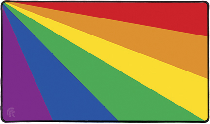 Playmat - Rainbow