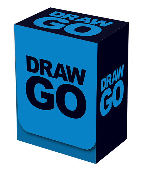 Deckbox - Draw Go