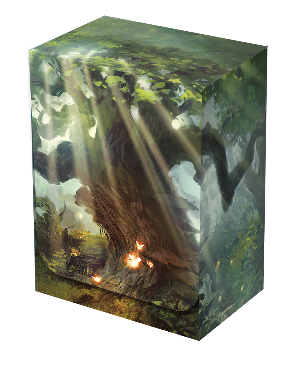 Deckbox - Velinov Forest