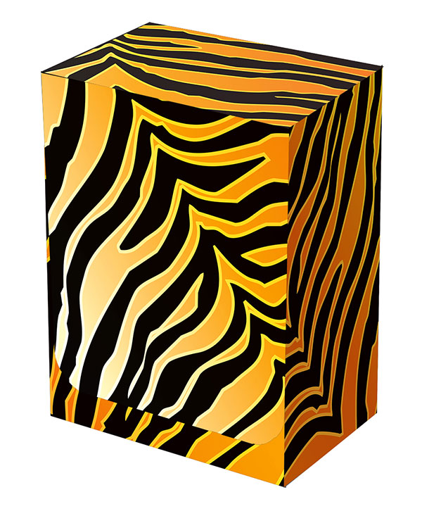 Deckbox - Tiger