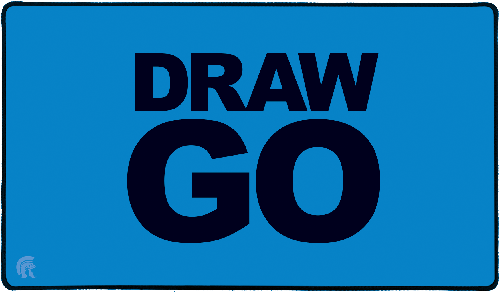 Playmat - Draw Go