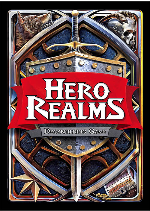 Sleeve - Hero Realms