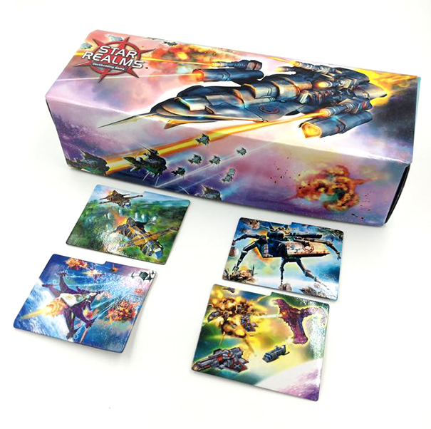 Star Realms - Cardbox