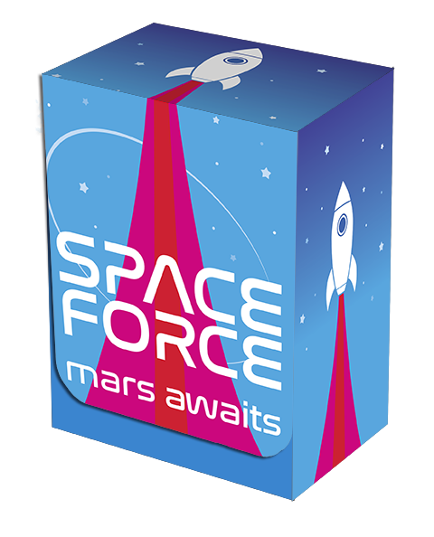 Deckbox - Space Force