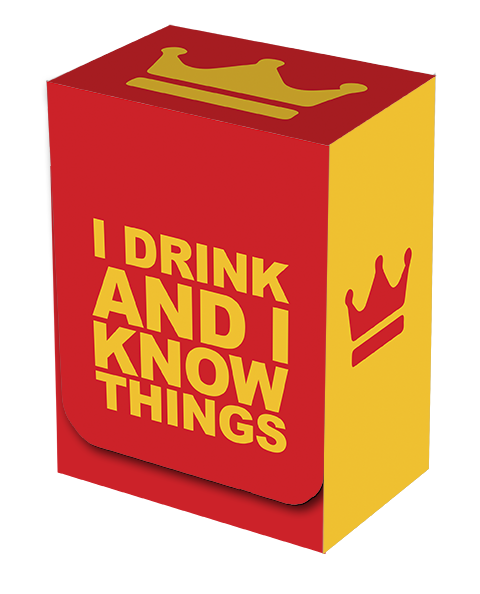 Deckbox - Know Things