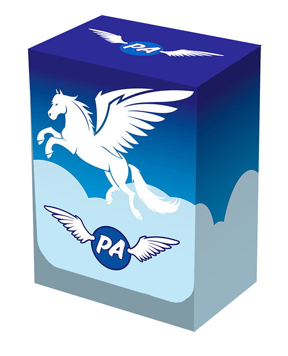 Deckbox - Pegasus Air