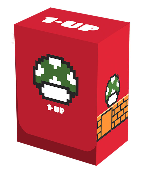 Deckbox - 1 up