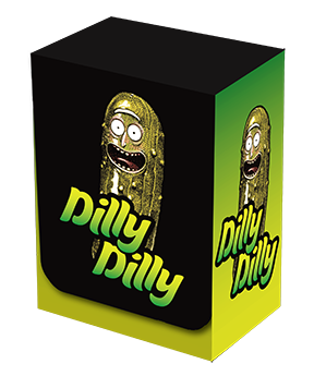 Deckbox - Dilly Dilly