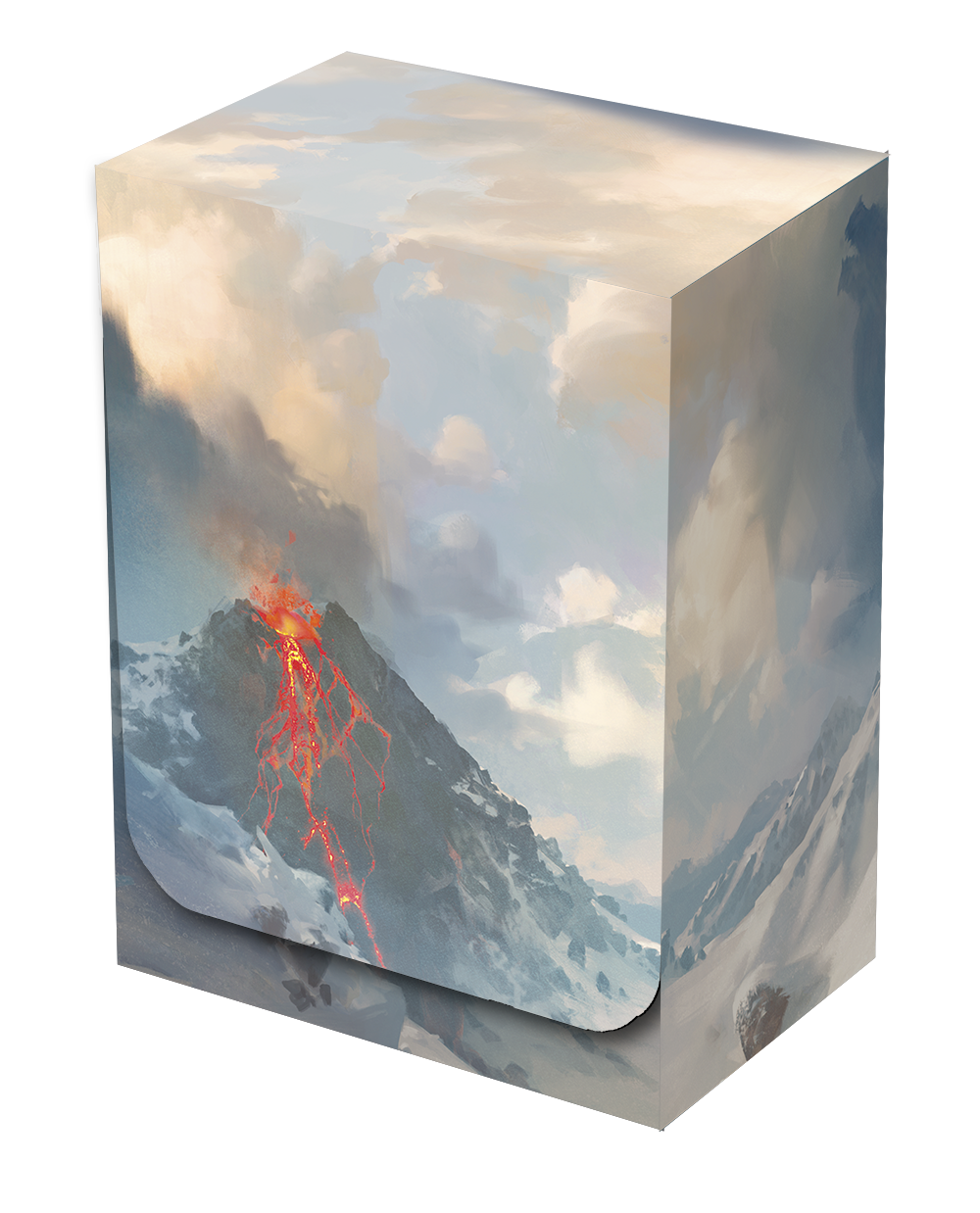 Deckbox - Velinov Mountain