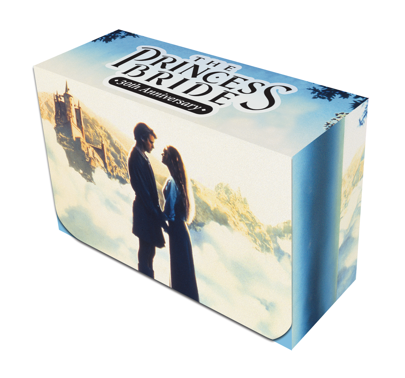 Deckbox - Princess Bride