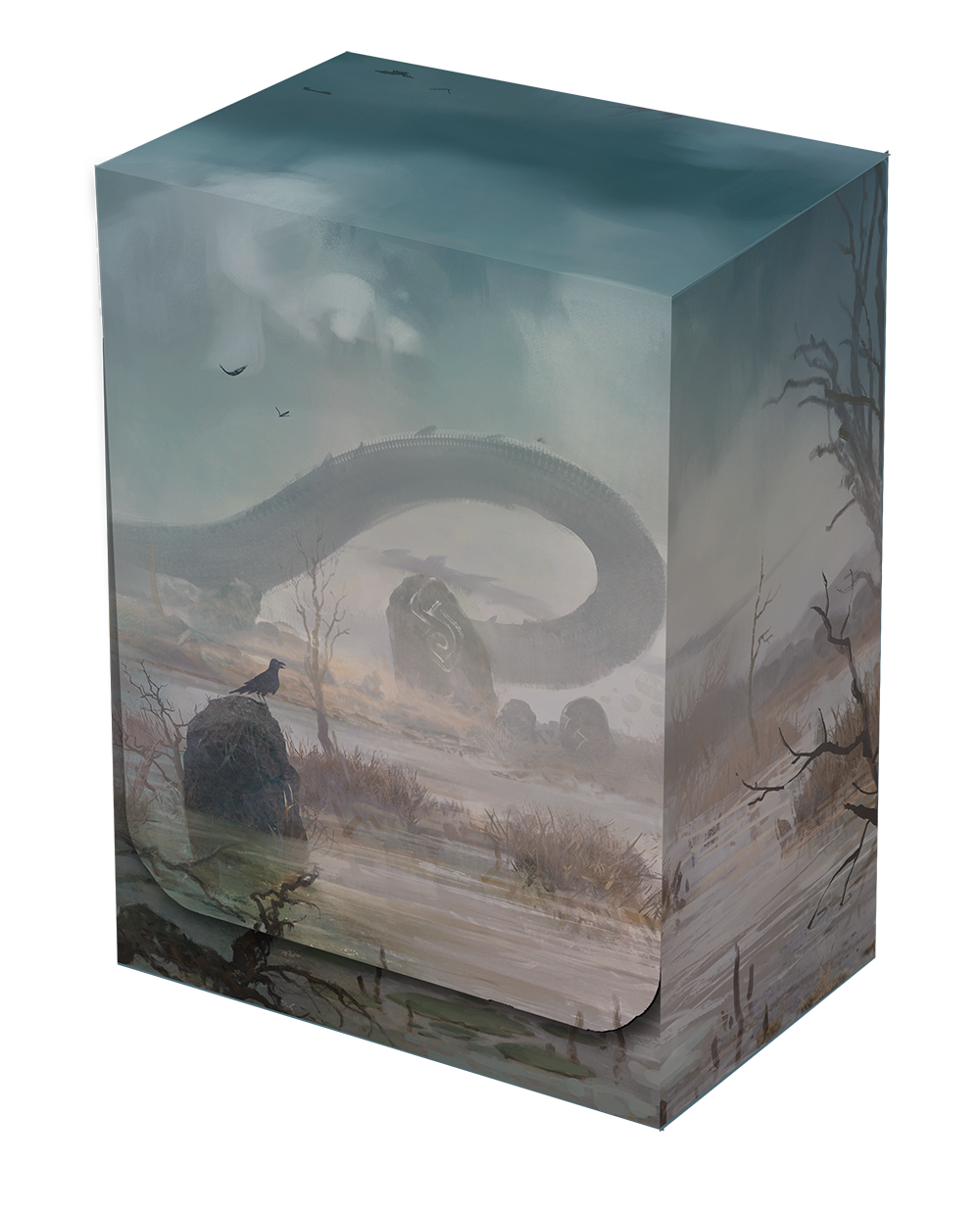Deckbox - Velinov Swamp